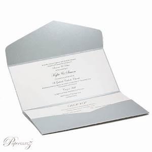wedding invitations dl pouch pocket fold dl pouch pocket With dl pocketfold wedding invitations
