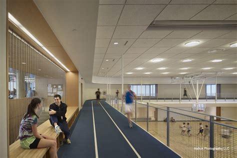 drexel university recreation center addition turner