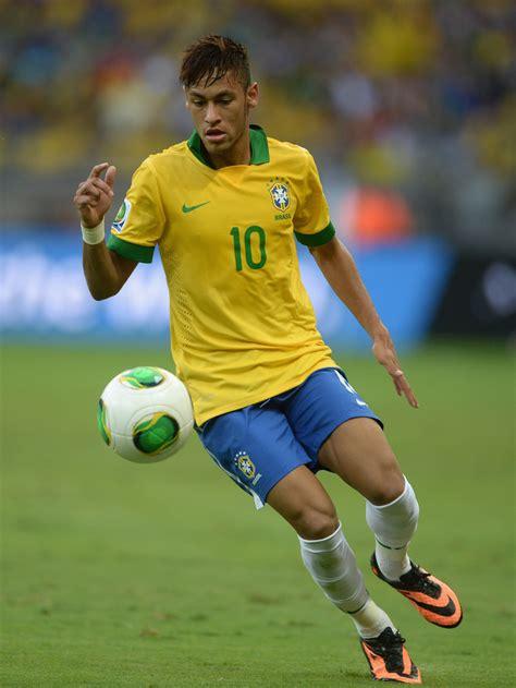 neymar neymar  brazil  uruguay zimbio