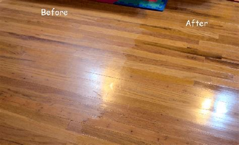Weiman High Traffic Hardwood Floor Polish & Restorer