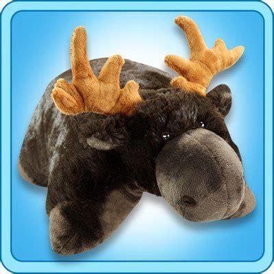 my pillow pets compare my pillow pet chocolate moose vs nfl denver
