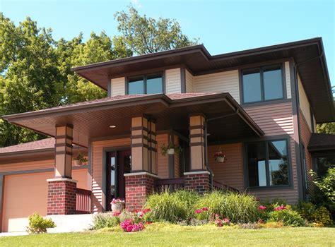 prairie style homes interior stephanieweber housing styles