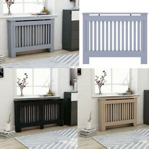 See more ideas about wall covering, wall, wall coverings. Radiator Cover MDF Heater Cover Fireplace Cabinet Heating Shelf Home Decor US | eBay