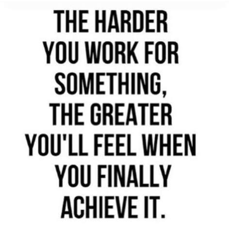 Hard Work Never Pays Off Quotes