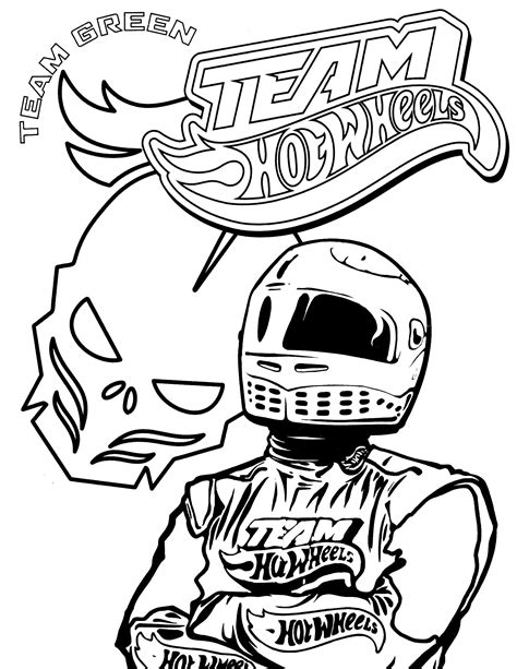 hot wheels coloring pages games  hot wheels birthday