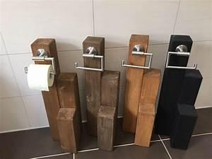 Toilettenpapierhalter Stehend Design : toilettenpapierhalter klein wood crafting toilettenpapierhalter toiletten und badezimmerideen ~ A.2002-acura-tl-radio.info Haus und Dekorationen
