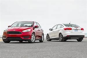 2016 Ford Focus Se Ecoboost I