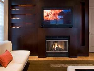Amazing tv above fireplace design ideas decoholic