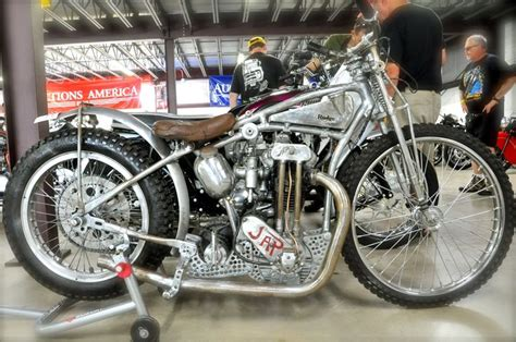 17 Best Images About Speedway Motorcycles Vintage On