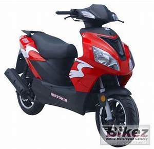 2012 Nipponia Neon 50 specifications and pictures