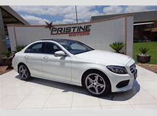2016 Mercedes Benz C Class C180 AMG Sports auto Cars for