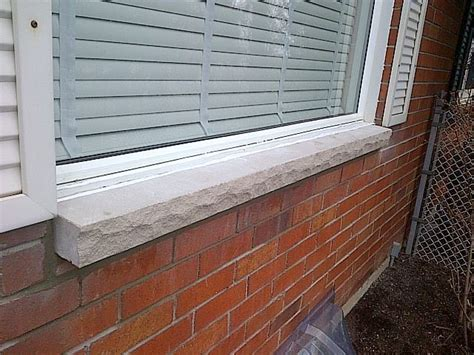 Masonry Window Sill by Rockwell Masonry Has 68 Reviews And Average Rating Of 10 0