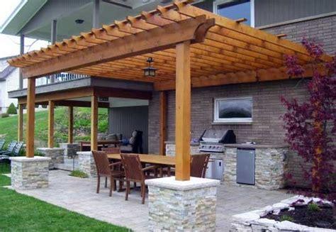 Pergola & Trellis Design & Construction Minneapolis