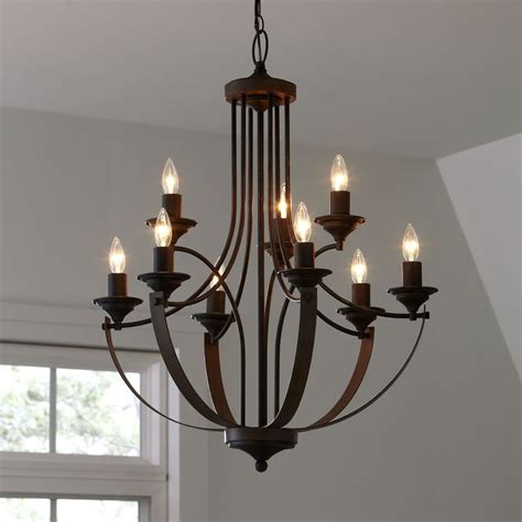Style Lighting Chandeliers by 25 Best Ideas About Rustic Chandelier On Diy