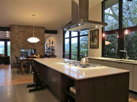 Mid Century Modern Addition  Remodel — Cast Architecture