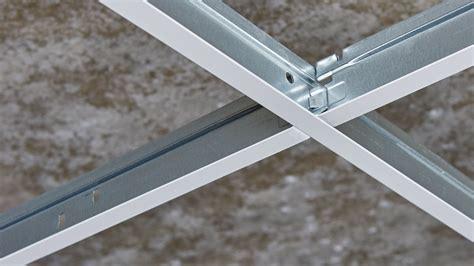 Chicago Metallic T15 Click 2790 15mm Ceiling Grid