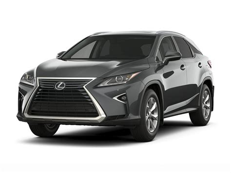 lexus rx  price  reviews safety