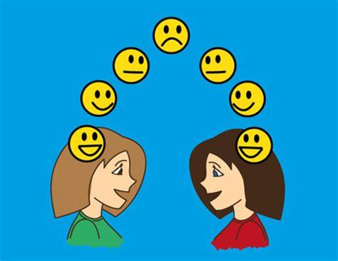 Las emociones que sentimos pueden dar forma a lo que vemos ...