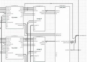 Block Diagram Visio