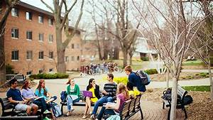 Student Life - Offices and Services | Calvin College
