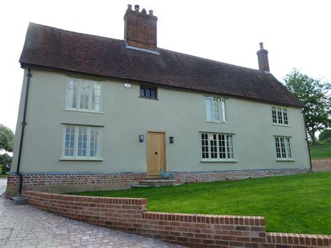 home floor plan designs hill house elmdon ian abrams architect
