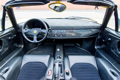 F50 Interior by 1997 F50 For Sale In Supercar Report