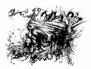 I like drawing — Peter Draws