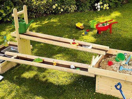 toom kreativwerkstatt selber bauen und 333 gewinnen tolle idee kinderspielzeug garten