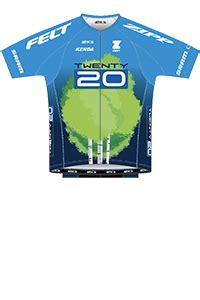 twenty professional cycling
