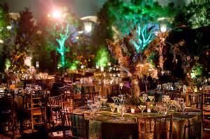 enchanted forest decorations for wedding 254feinblatt