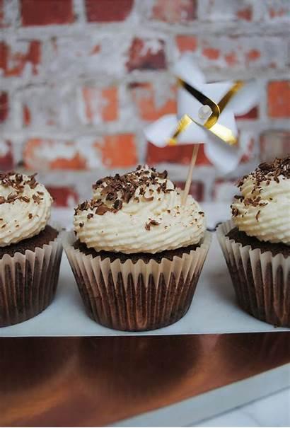 Tiramisu Cupcakes Much