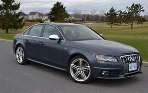 Audi S4 2011  Plus Docile  Toujours Aussi D U00e9sirable