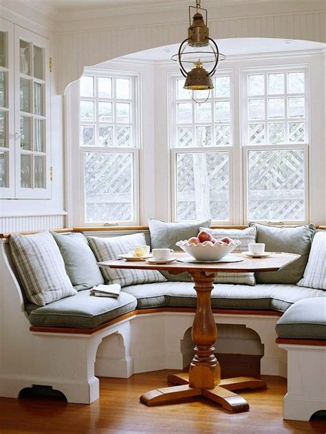 breakfast nooks google search home dining nook house
