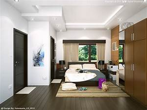Free 3D Models BEDROOM MASTER BEDROOM VISOPT By