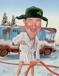 cousin eddie christmas vacation rv quotes