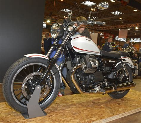Moto Guzzi V9 Roamer Picture by Motorcycle Live In Pictures Pt Iv Principal Insurance