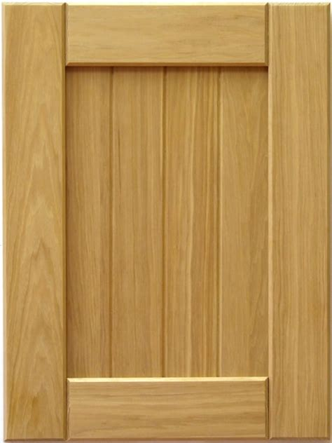 mission  groove panel shaker kitchen cabinet door