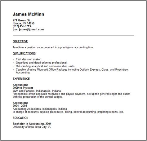 professional resume template accountant cv document template accounting job junior accounting job interview questions
