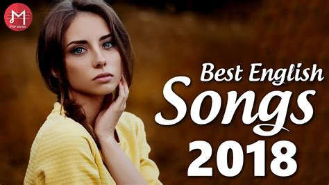 Best English Songs Of 2018