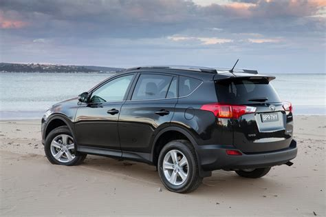 2013 Toyota Rav4 Review And Road Test Caradvice