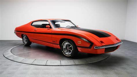 Gran Torino King Cobra by Field Find 1970 Ford Torino King Cobra