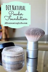 7 Best Homemade Makeup Recipes  HelloGlowco