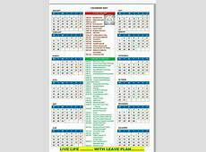root 2017 Calendar printable for Free Download India USA