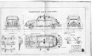 1967 Volkswagen Beetle Engine Diagram