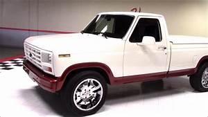 1984 Ford F150 Xl