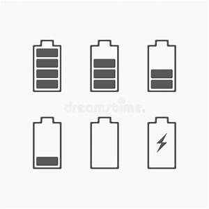 Aa Alkaline Or Lithium Single Cell Battery Scheme  Battery