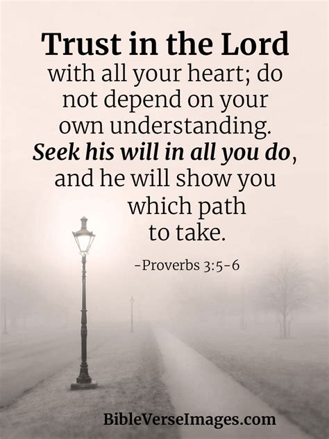 168 god gives us strength. Proverbs 3:5-6 - Faith Bible Verse - Bible Verse Images