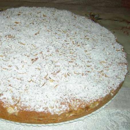 Torta Mantovana Ricetta by Torta Mantovana 3 2 5