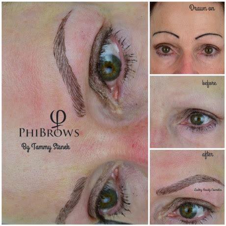 alopecia  permanent makeup