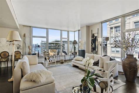 interior design ny sophisticated manhattan apartment design oozes contemporary class